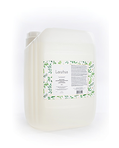 Lautus Boreal - 20 L Antiseptic Hand Cleanser Gel